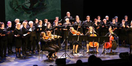 Armas-festivaalin juhlakonsertti